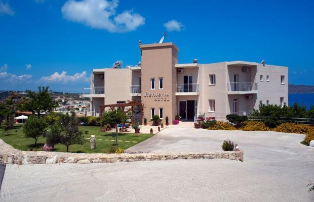 фотографии Renieris Hotel изображение №4