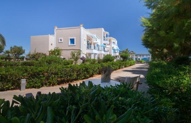 фото отеля Pyrgos Beach изображение №29