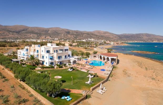 фото Pyrgos Beach изображение №10