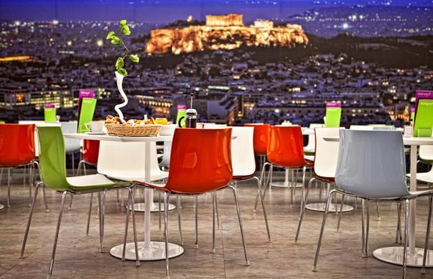 фото отеля Novus City изображение №25