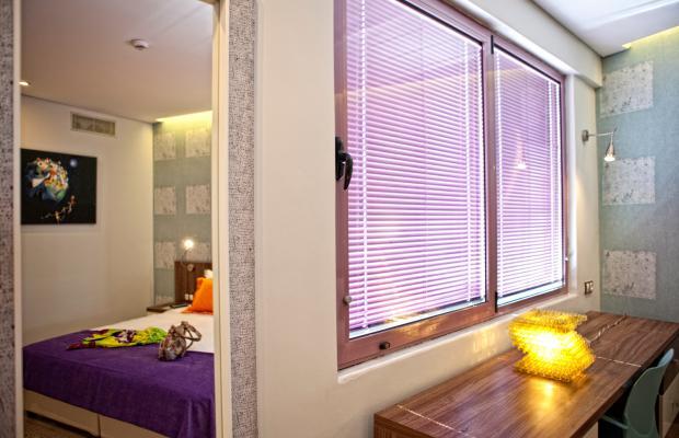 фото отеля Novus City изображение №21