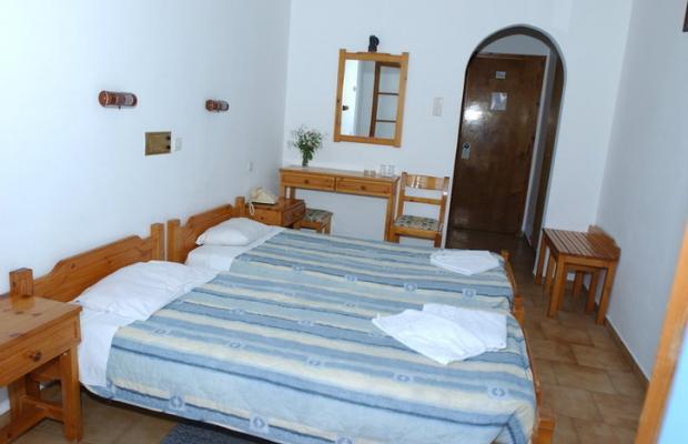 фотографии отеля Zafiria изображение №7