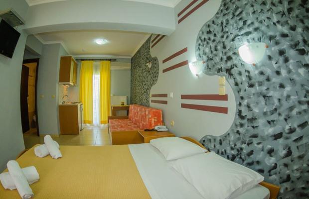 фотографии отеля Anassa Studios изображение №47