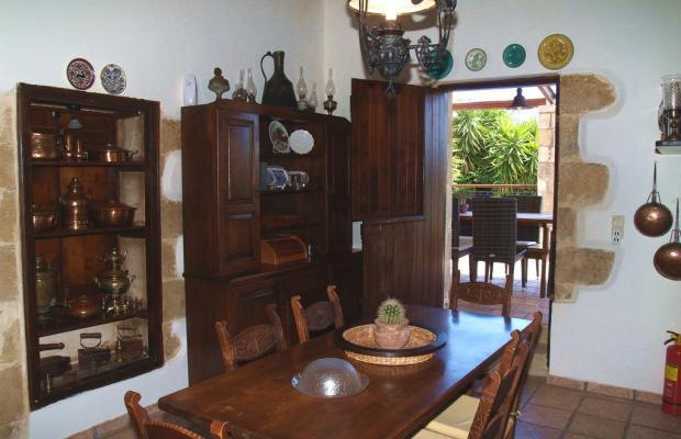 фото Villa Archontariki изображение №22