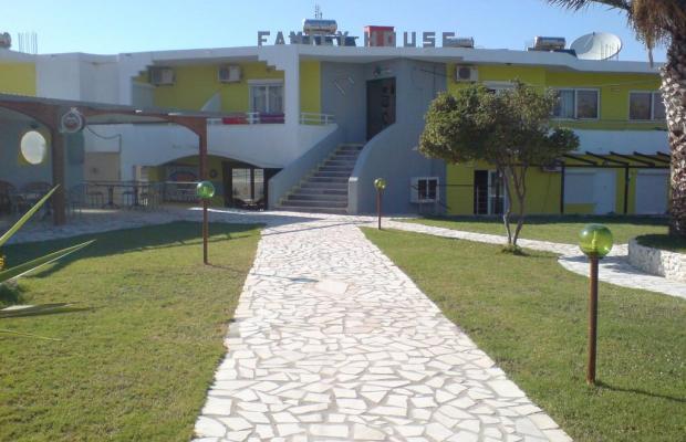 фотографии Family House Studios Apartments (ex. Family Studios) изображение №16