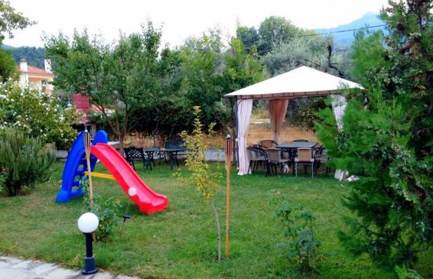 фотографии отеля Apartments G&T (ех. Villa Thassos Paradise) изображение №19