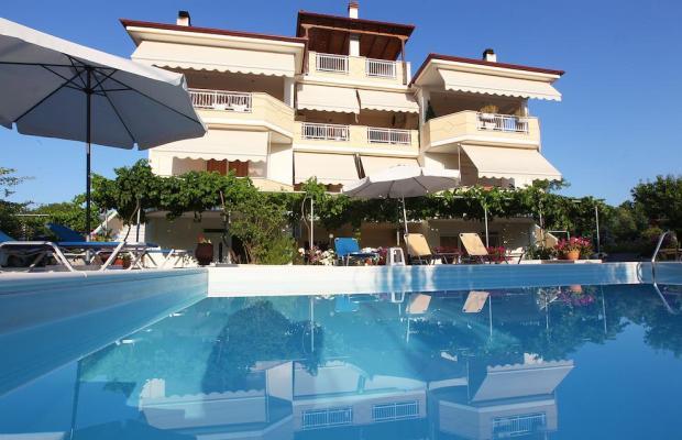 фотографии Apartments G&T (ех. Villa Thassos Paradise) изображение №8