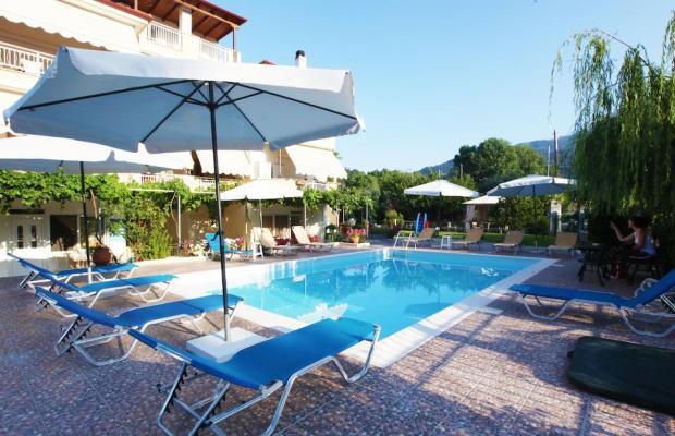 фотографии Apartments G&T (ех. Villa Thassos Paradise) изображение №4