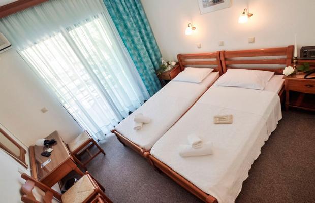 фотографии Vlachogiannis Hotel изображение №4