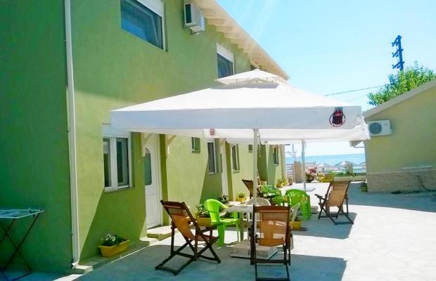 фото отеля Pierion Musses Suites изображение №29