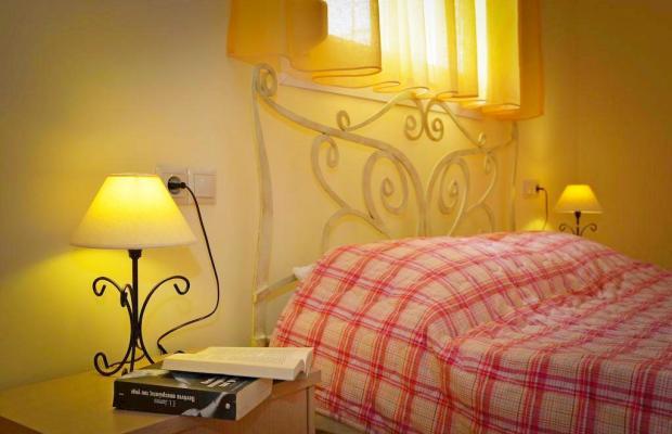 фото Pierion Musses Suites изображение №6