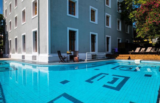 фотографии A For Art Design Hotel изображение №24