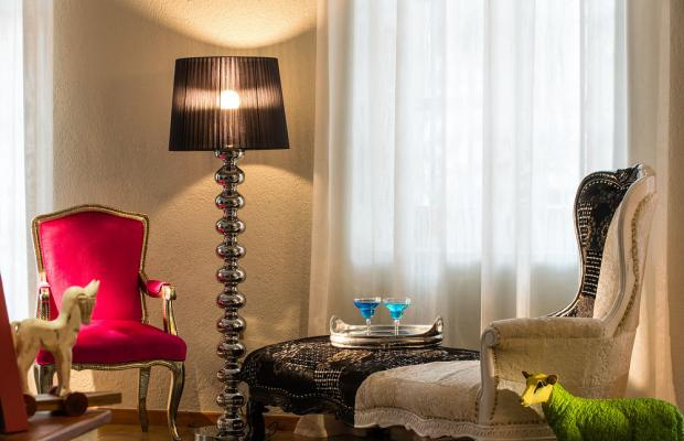 фото отеля A For Art Design Hotel изображение №21