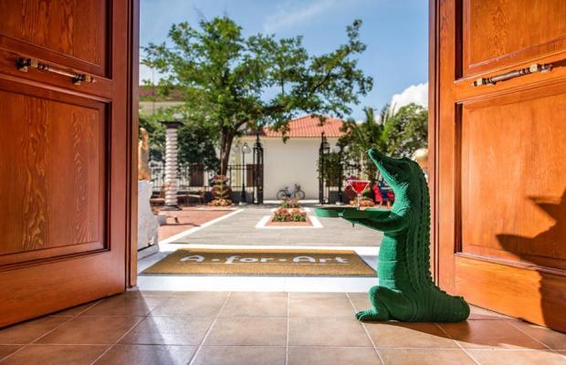 фотографии отеля A For Art Design Hotel изображение №7