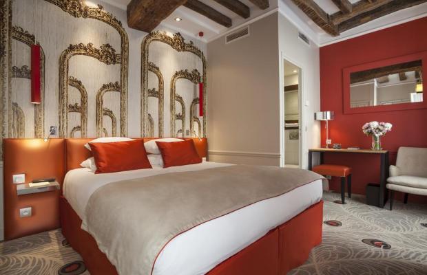 фотографии отеля Le Clos Medicis изображение №7