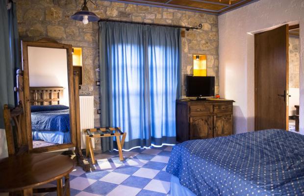 фотографии отеля Guest House Epohes изображение №7