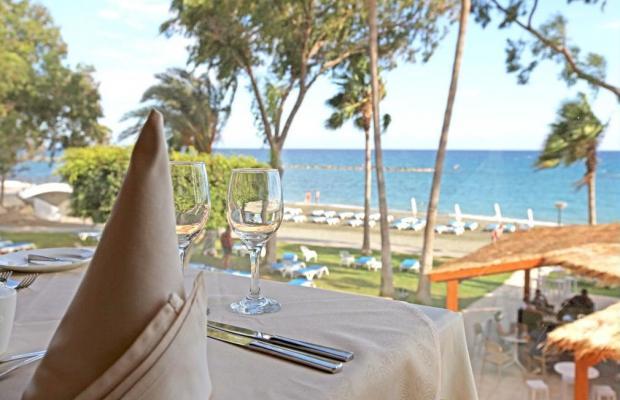 фото отеля Poseidonia Beach изображение №9