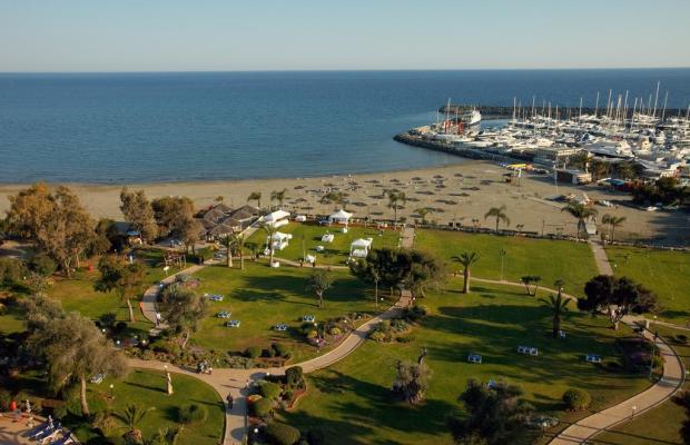 фотографии отеля St Raphael Resort (ex. Sheraton Limassol and Pleasure Harbour) изображение №55