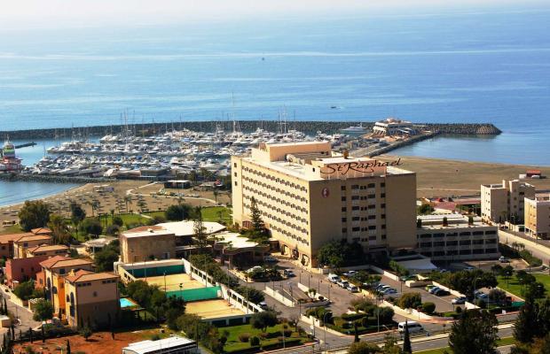 фото отеля St Raphael Resort (ex. Sheraton Limassol and Pleasure Harbour) изображение №45
