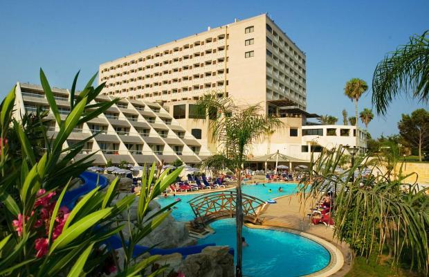 фото отеля St Raphael Resort (ex. Sheraton Limassol and Pleasure Harbour) изображение №37