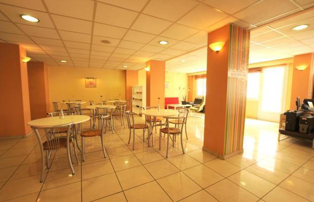 фото отеля Soho Hotel (ex. Amaryllis Inn) изображение №37