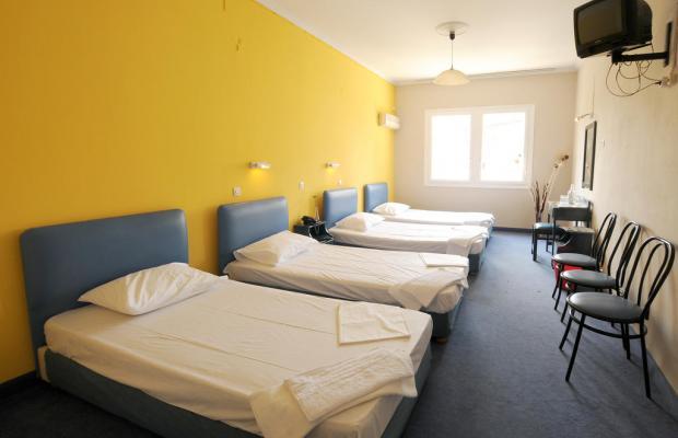фотографии отеля Soho Hotel (ex. Amaryllis Inn) изображение №19