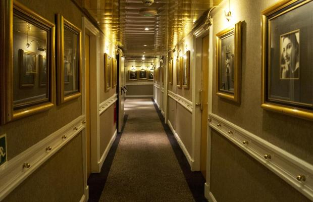 фотографии отеля St. George Lycabettus изображение №23