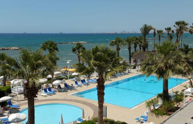 фото отеля Palm Beach Hotel & Bungalows изображение №1