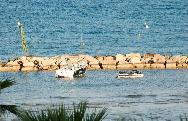фото Palm Beach Hotel & Bungalows изображение №22
