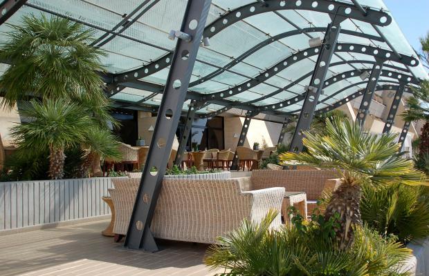 фотографии отеля Palm Beach Hotel & Bungalows изображение №7