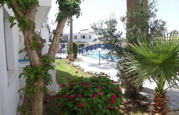фотографии Kefalonitis Hotel Apartments изображение №32