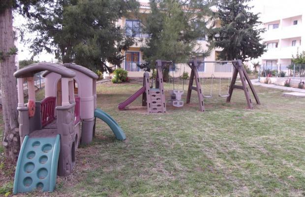 фотографии Kefalonitis Hotel Apartments изображение №24