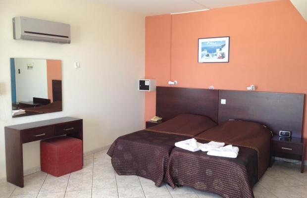 фотографии Kefalonitis Hotel Apartments изображение №20