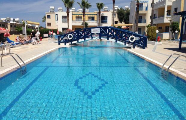 фото отеля Kefalonitis Hotel Apartments изображение №9