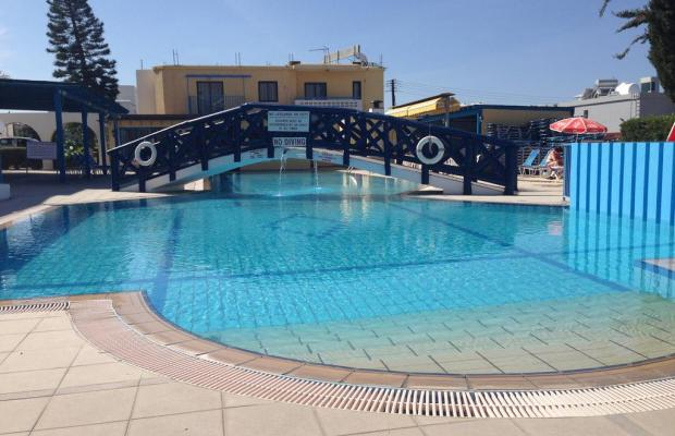 фотографии Kefalonitis Hotel Apartments изображение №8