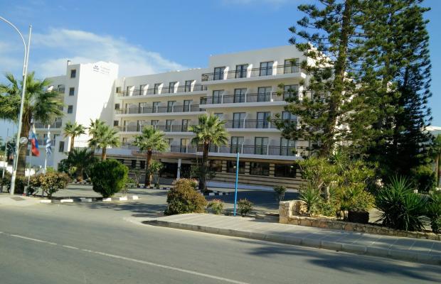 фото отеля Tsokkos Protaras Beach Hotel изображение №21