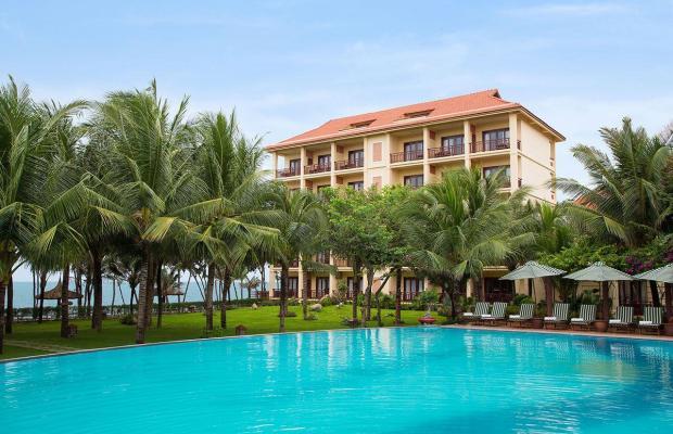 фотографии отеля Sunny Beach Resort & Spa изображение №7