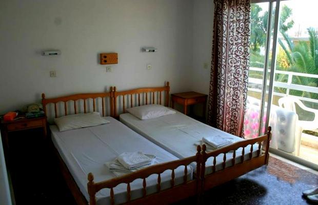 фотографии отеля Ideal Hotel изображение №15