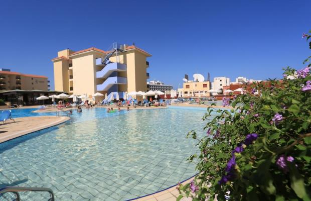 фото отеля Vangelis Hotel Apartments изображение №13