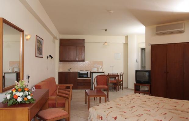 фото Vangelis Hotel Apartments изображение №2