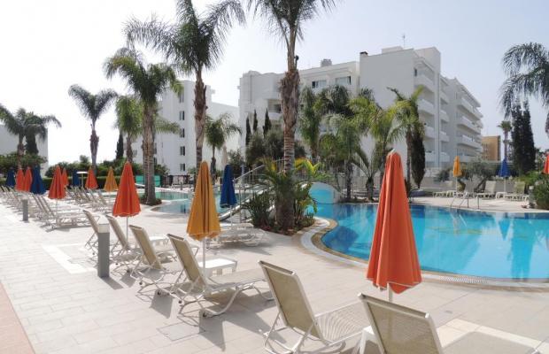 фотографии отеля Anesis Hotel изображение №15