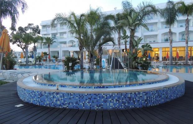 фото отеля Anesis Hotel изображение №13