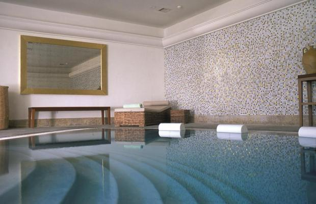 фотографии отеля Thanos Hotels Anassa изображение №23