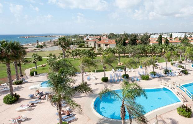 фото отеля Anmaria Beach Hotel изображение №1