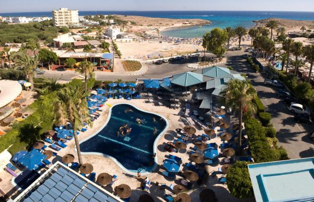 фото отеля Anonymous Beach Hotel изображение №21