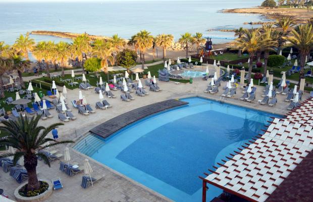 фото отеля Louis Ledra Beach изображение №1