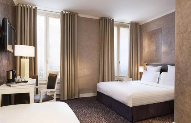 фото отеля Elysa Luxembourg изображение №29