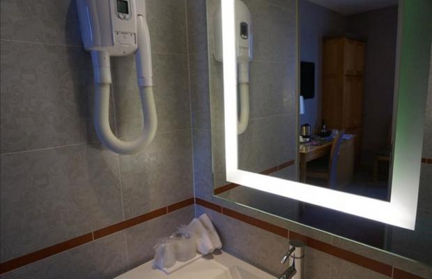 фото отеля Elysa Luxembourg изображение №17