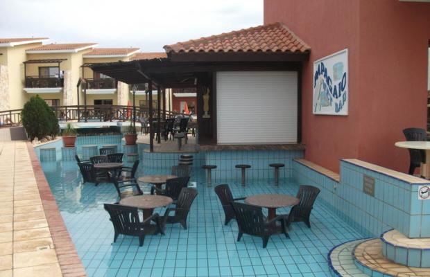 фотографии отеля Atlantica Aeneas Resort & Spa изображение №11