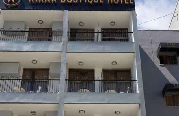 фото Kikar Boutique Hotel изображение №2